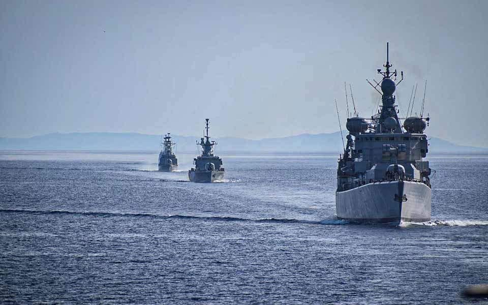 Τρεις NAVTEX από Άγκυρα στις 27, 28 και 29 Οκτωβρίου