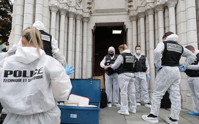 Ο τρόμος επιστρέφει στη Γαλλία – Η ευρωπαϊκή ηγεσία καταδίκασε με κοινή φωνή