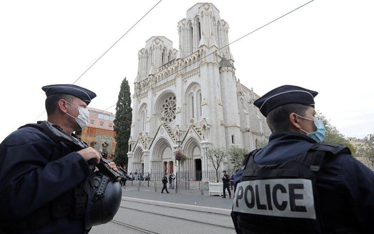Νίκαια: Υπό κράτηση 47χρονος για φερόμενη σχέση με τον δράστη