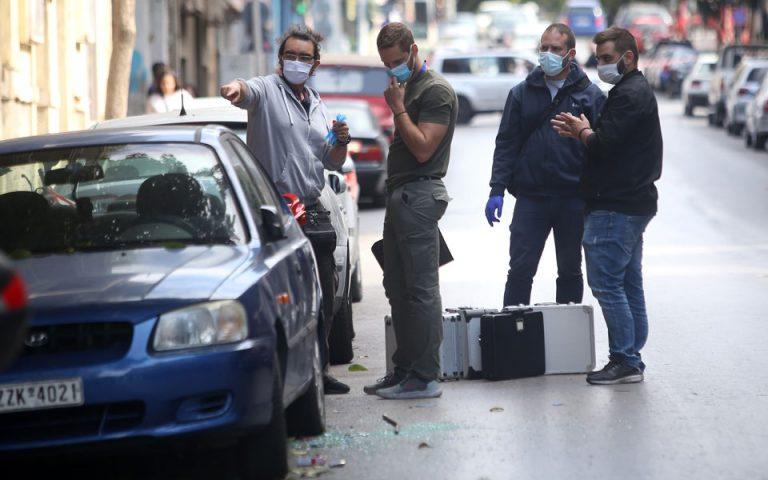 Πυροβολισμοί στην Αγίου Μελετίου: Πέντε προσαγωγές και τραυματισμοί