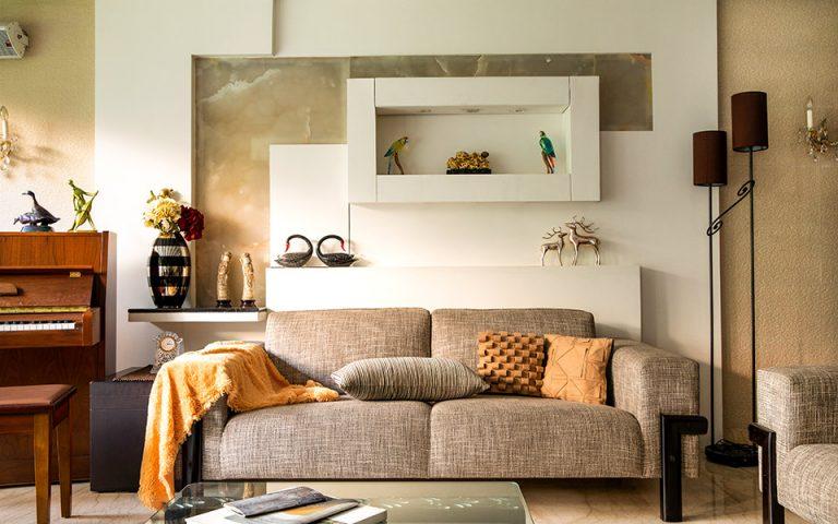Έξυπνες προτάσεις για χειμωνιάτικη διακόσμηση σπιτιού