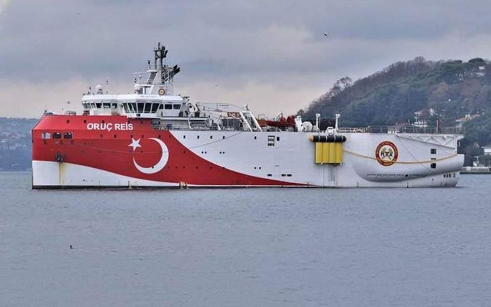 Yeni Safak: Θα επεκταθεί η NAVTEX του «Oruc Reis» | Η ΚΑΘΗΜΕΡΙΝΗ