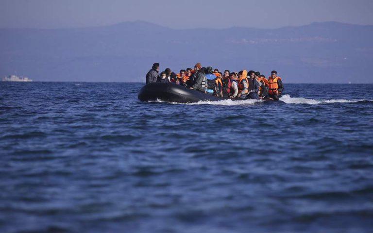Frontex: Κανένα έγγραφο που να τεκμηριώνει επαναπροωθήσεις