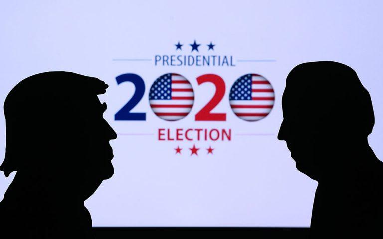 Ποιον υποψήφιο ευνοούν Ρωσία, Κίνα και Ιράν στις αμερικανικές εκλογές;