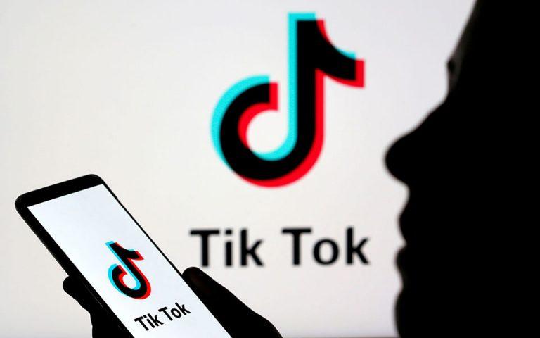 Το αντίπαλο δέος του TikTok ετοιμάζεται για τη Wall Street