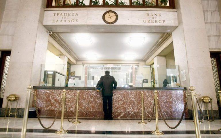 Σε ένα χρόνο η απόφαση για τις τραπεζικές χρεώσεις