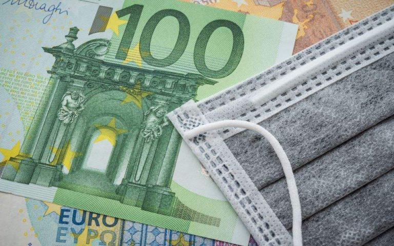 Πρωτογενές έλλειμμα 9 δισ. στο 10μηνο  – Άντεξαν τα έσοδα Οκτωβρίου