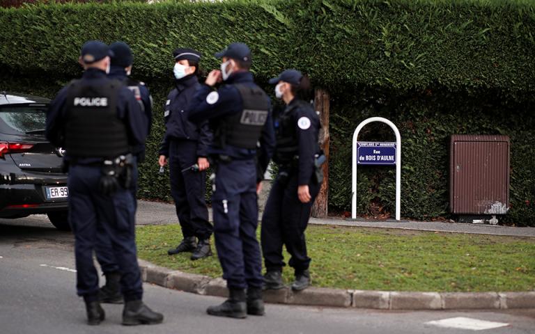 Κατηγορίες σε βάρος άλλων τεσσάρων μαθητών για τη δολοφονία Πατί