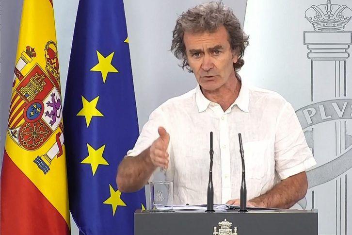 Ισπανία: Οι γιατροί ζητούν την «άμεση παραίτηση» του κορυφαίου επιδημιολόγου