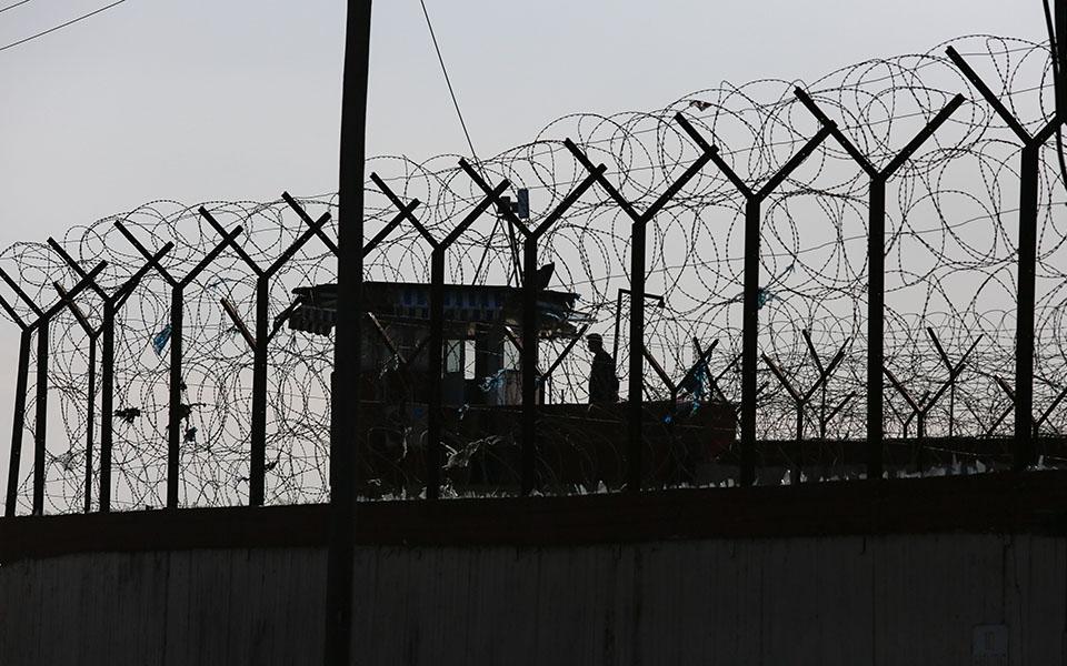 Κορωνοϊός: Κατέληξε και δεύτερος κρατούμενος των φυλακών Διαβατών
