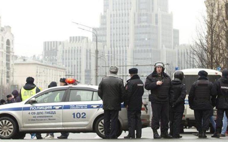 Ρωσία: Άνδρας κρατάει ομήρους έξι παιδιά
