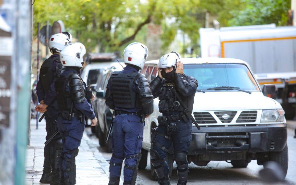 Θήβα :Συνελήφθη αλλοδαπός που είχε καταδικαστεί για πλαστογραφία