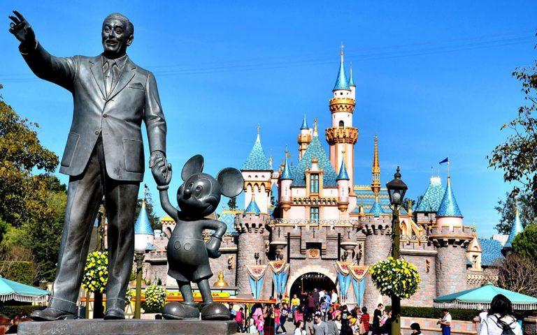 Σε 32.000 απολύσεις προχωρεί η Walt Disney μέχρι τα τέλη Μαρτίου