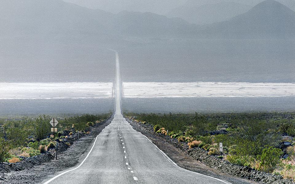 O δρόμος που θα διαλέξει η Αμερική θα επηρεάσει πολιτικά και πολιτισμικά όλο τον υπόλοιπο κόσμο (φωτ. ΓΙΩΡΓΗΣ ΓΕΡΟΛΥΜΠΟΣ).