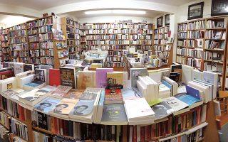 Τα μικρά βιβλιοπωλεία σε όλο τον κόσμο –και στην Ελλάδα– έχουν ήδη από το προηγούμενο lockdown αναπτύξει την ψηφιακή επικοινωνία με τους πελάτες τους.