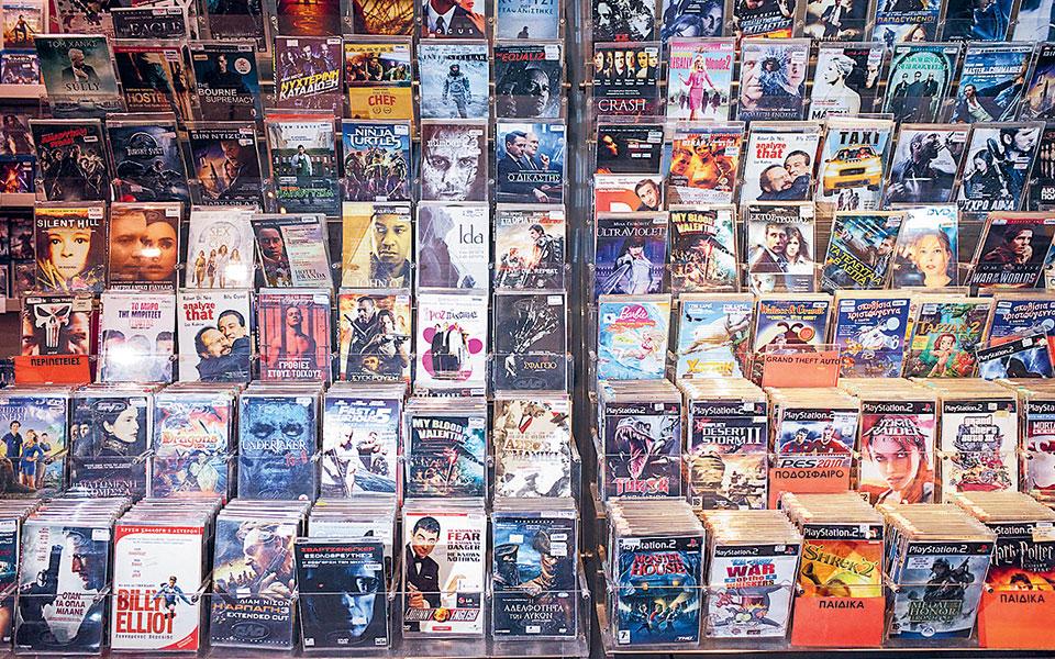 Η «μάχη» για τα νέα DVD ανήκει πια στο παρελθόν.
