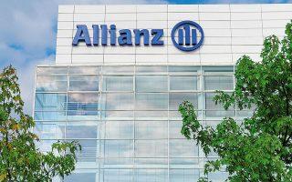 Η Allianz επισημαίνει ότι τα νέα περιοριστικά μέτρα δεν αποτελούν επανάληψη εκείνων που εφαρμόστηκαν την άνοιξη και η επίδρασή τους στο ΑΕΠ της Ευρωζώνης το τέταρτο τρίμηνο θα αποδειχθεί κατά 30%-60% ηπιότερη.