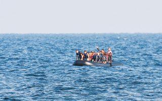 Το έκτακτο Δ.Σ. ανακοινώθηκε στις 28/10, ένα εικοσιτετράωρο μετά την ανακοίνωση του Frontex ότι διεξάγει εσωτερική έρευνα με αντικείμενο καταγγελίες για επαναπροωθήσεις παράνομων μεταναστών στο Αν. Αιγαίο (φωτ. INTIME NEWS).
