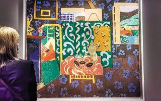 Το μουσείο Georges Pompidou στο Παρίσι είναι ένας από τους εταίρους στο πρόγραμμα APACHE και θα εφαρμόσει τις τεχνολογίες που αναπτύσσονται.