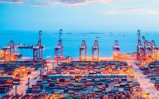 Η Περιφερειακή Οικονομική Συνεργασία, όπως ονομάζεται η ζώνη ελεύθερου εμπορίου, ενσωματώνει χώρες από την Ιαπωνία μέχρι την Αυστραλία και τη Νέα Ζηλανδία, που αποτελούν μια γιγάντια αγορά 2,2 δισ. ανθρώπων.