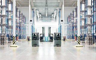 Η σημερινή ιδιοκτήτρια των κτιρίων, η ΝΟΕ Μεταλλικές Κατασκευές, θα αποκτήσει το 19% της Pasal μέσω αύξησης μετοχικού κεφαλαίου.