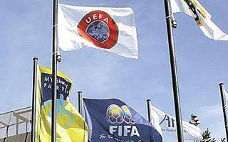 Ο βασικός υποψήφιος για την προεδρία της ΕΠΟ, Στ. Ψαρόπουλος, σχολίασε στην «Κ» τα όσα εισηγούνται UEFA και FIFA.