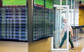 Η ευφορία επέστρεψε στην αγορά δημιουργώντας νέες προσδοκίες για το πού θα κλείσει η φετινή χρονιά, με το σενάριο περαιτέρω ανόδου να προκρίνεται.