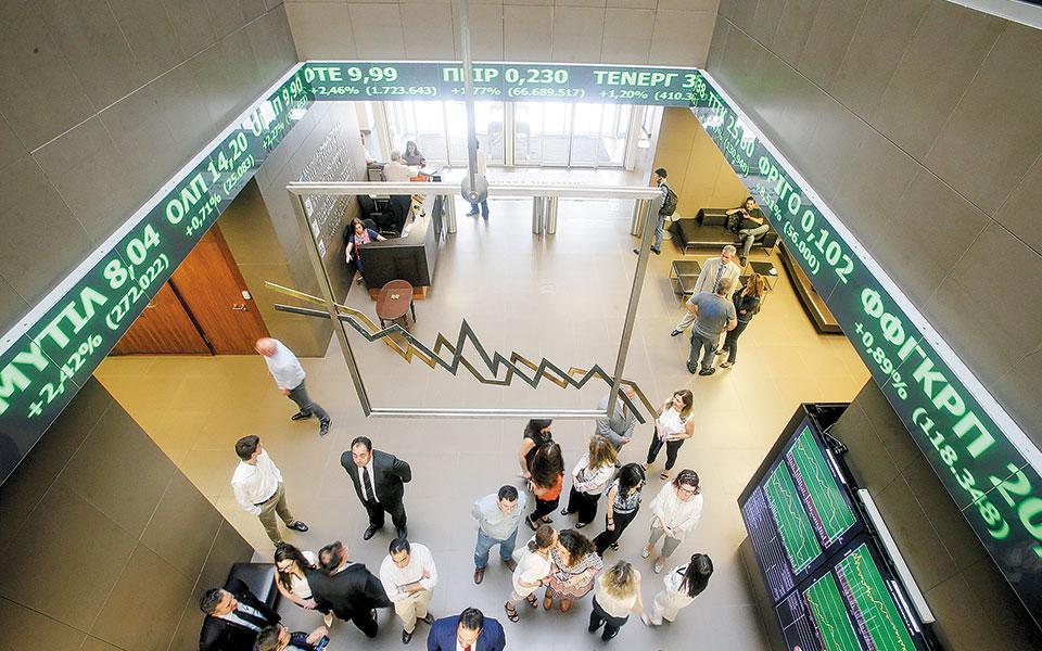 Στο Χρηματιστήριο Αθηνών, αν και είναι από τις πιο έντονα σφυροκοπημένες αγορές της πανδημίας, οι προσδοκίες για ανάκαμψη ολοένα και αυξάνονται.