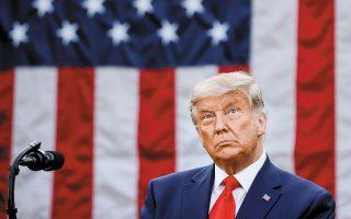 «Δεν υπάρχει καμία ένδειξη ότι ψήφοι διαγράφηκαν, χάθηκαν, άλλαξαν ή επηρεάστηκαν με κάποιο τρόπο», δήλωσε ο Κρίστοφερ Κρεμπς, την ώρα που ο Ντόναλντ Τραμπ στέλνει σωρηδόν μηνύματα με τα οποία ισχυρίζεται ότι κέρδισε, ότι υπήρξε νοθεία, ότι ψήφισαν περισσότεροι από τους εγγεγραμμένους.