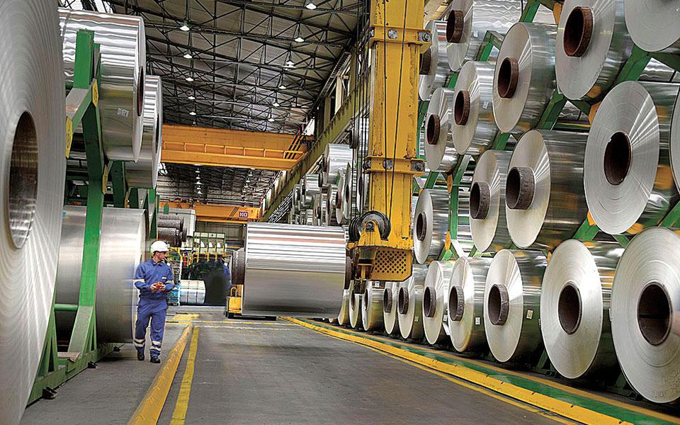 Ο κύκλος εργασιών κατέγραψε κάμψη της τάξης του 6,2% στο εννεάμηνο και διαμορφώθηκε στο 1,5 δισ. ευρώ έναντι 1,6 δισ. ευρώ την αντίστοιχη περυσινή περίοδο.