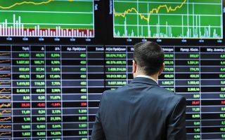 Οι αγορές συντηρούν το θετικό momentum, προεξοφλώντας ότι «τα χειρότερα είναι πίσω μας», με τους διεθνείς δείκτες να ενσωματώνουν τις προσδοκίες σταδιακής βελτίωσης των εταιρικών μεγεθών ακόμη και των εταιρειών που πλήττονται από τα lockdowns.