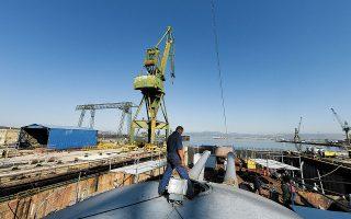 Pyletech Shipyards και ONEX Shipyards βρίσκονται μεταξύ των ενδιαφερόμενων επενδυτών για τα ναυπηγεία.