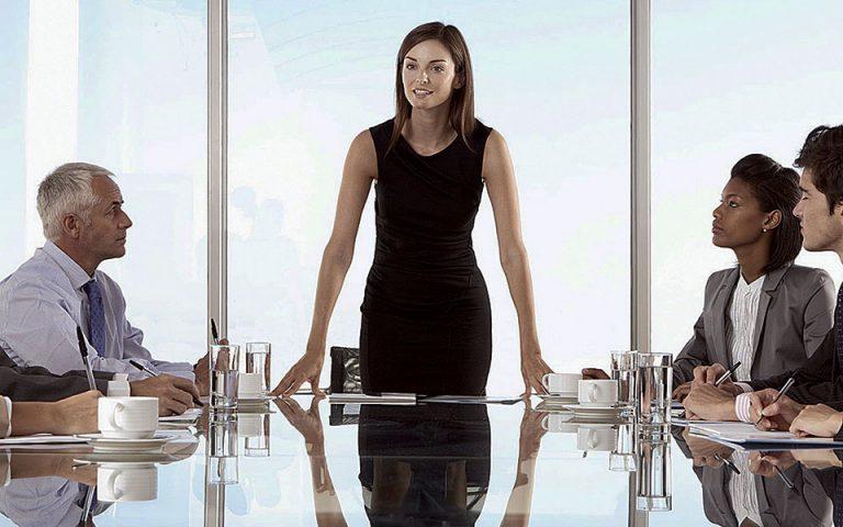Το ποσοστό των γυναικών που εργάζονται σε κεφάλαια αντιστάθμισης κινδύνου είναι κάτω του 19%, το δεύτερο χαμηλότερο σε επτά εναλλακτικές κατηγορίες περιουσιακών στοιχείων (φωτ. Shutterstock).