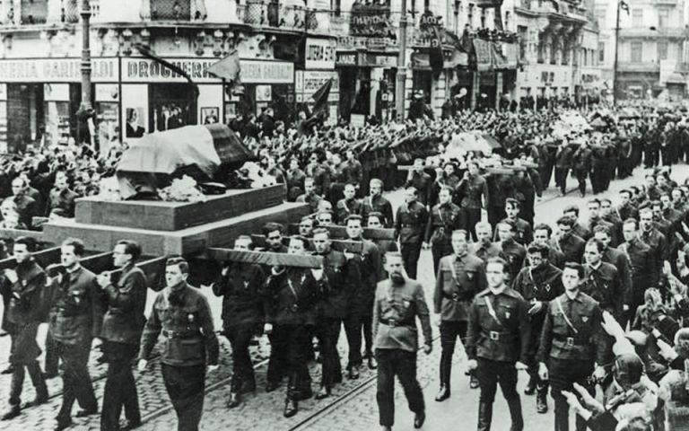 80 χρόνια πριν στην «Κ» 29-11-1940