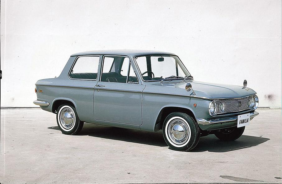 Familia Sedan 2 tuerig 1964 hires 1