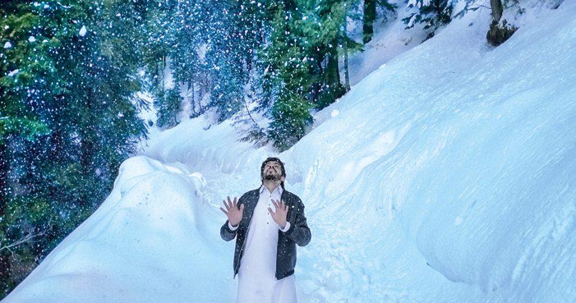 Από ταξίδι του Muhammad Asim στο Πακιστάν.
