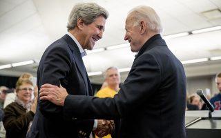 Φωτ. AP Photo/Andrew Harnik