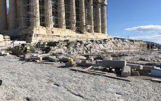 ta-vaktiria-oplo-gia-ti-syntirisi-archaion-mnimeion-561139840