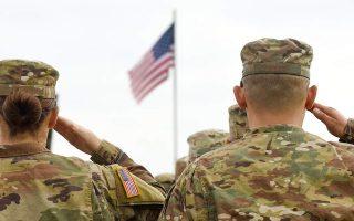 o-tramp-anakoinose-ti-meiosi-ton-amerikanon-stratioton-sto-afganistan-kai-to-irak0