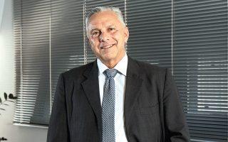 * Ο κ. Κωνσταντίνος Μαραγκός είναι πρόεδρος του Ελληνογερμανικού Εμπορικού και Βιομηχανικού Επιμελητηρίου.
