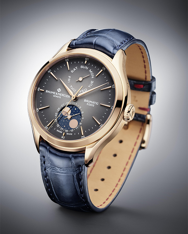 baume-amp-038-mercier-clifton-baumatic-day-date-moon-phase0