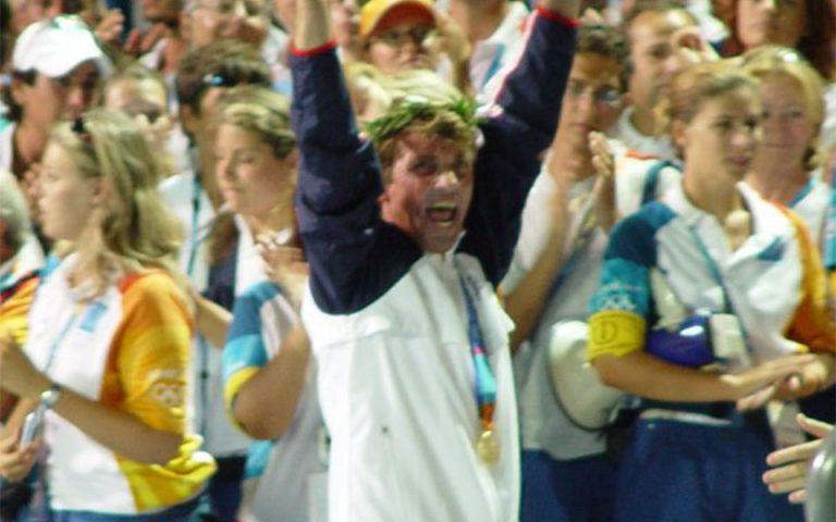Έχασε τη μάχη με την COVID 19 ο «χρυσός» Ολυμπιονίκης της Αθήνας Κέβιν Μπέρναμ