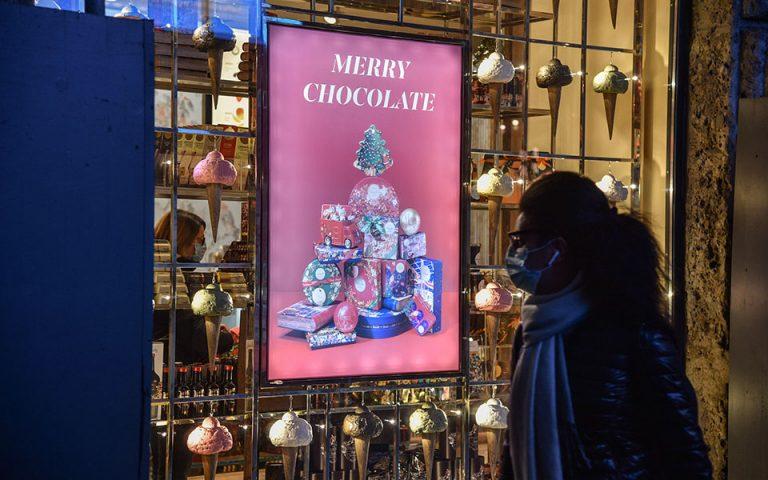 «Click away»: Πώς θα γίνονται οι χριστουγεννιάτικες αγορές