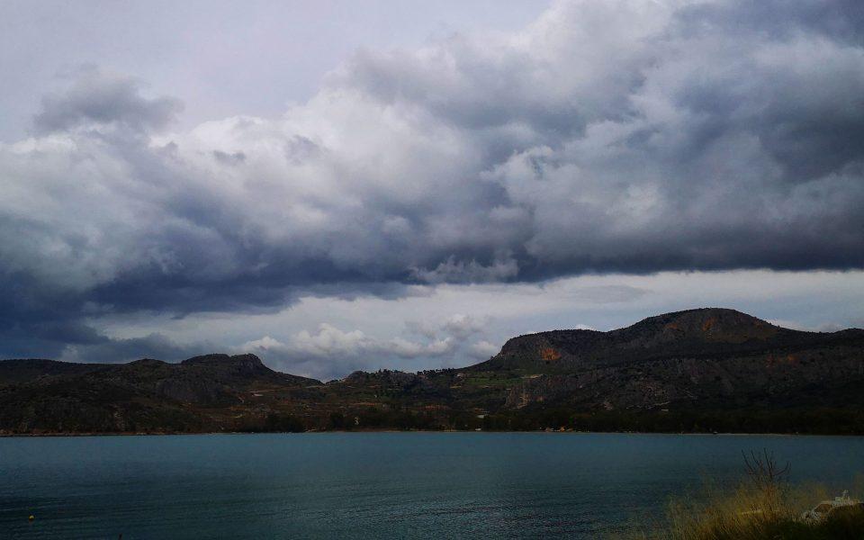 Έκτακτο δελτίο επιδείνωσης καιρού | Η ΚΑΘΗΜΕΡΙΝΗ