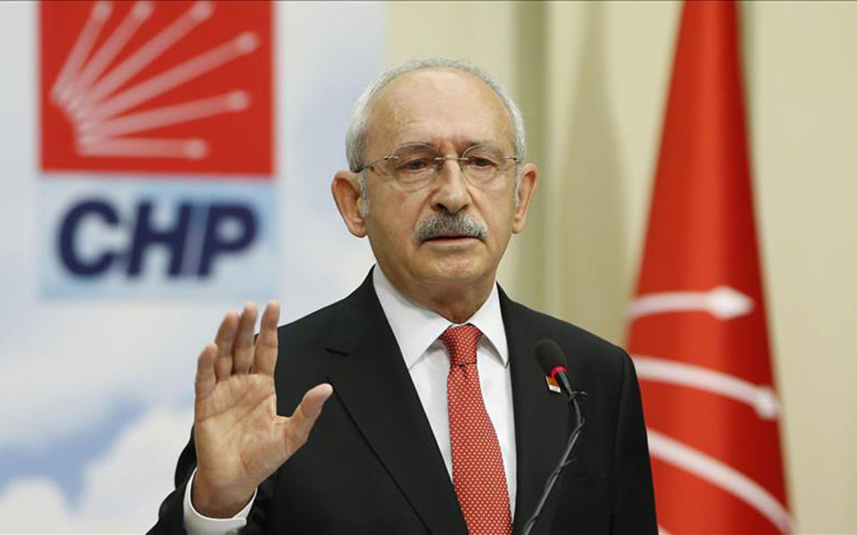 Murat Kaynak - Anadolu Agency