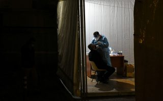 Φωτ.Alexandros Avramidis/Reuters