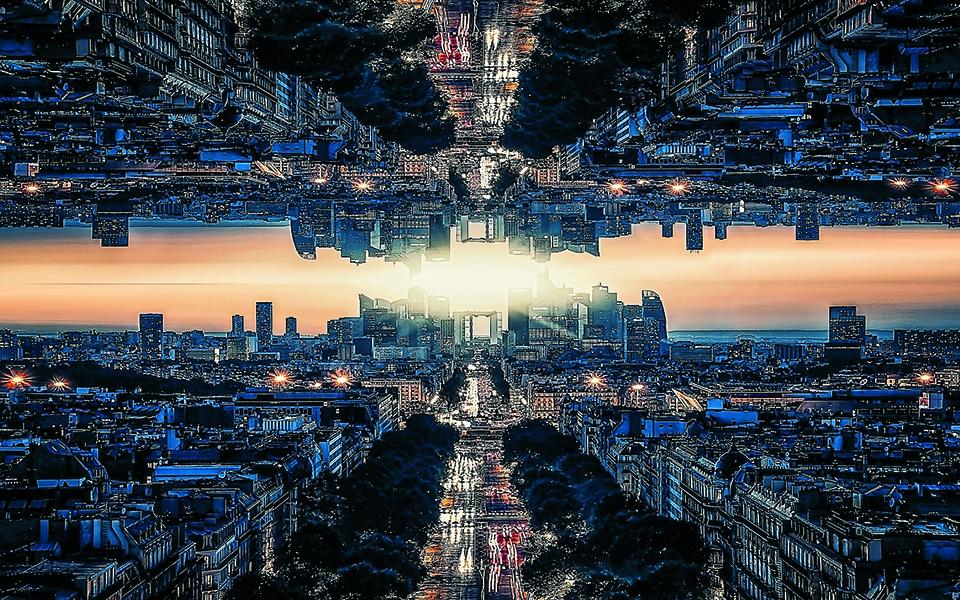 Το έργο του Σιάνγκ δεν ασχολείται με την καταστροφή ή τη δυστοπία, αλλά υφαίνει ιστορίες που εξερευνούν τα ταξίδια στον χρόνο και τα παράλληλα σύμπαντα, το παράδοξο της ύπαρξης, την επικοινωνία με άλλες μορφές νοημοσύνης.  Φωτ. SHUTTERSTOCK