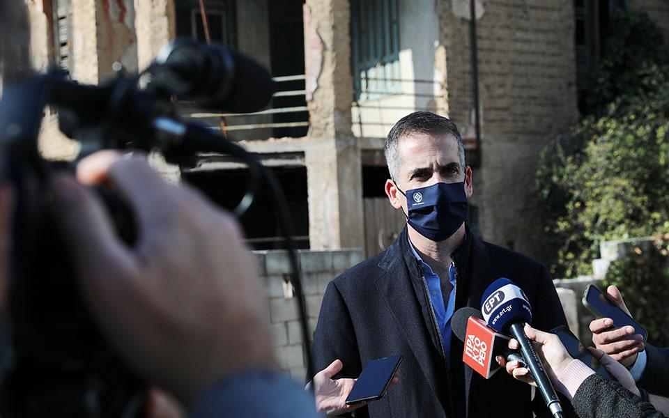 Ο Κώστας Μπακογιάννης ζήτησε την παραίτηση της αντιδημάρχου, Αλεξίας Έβερτ