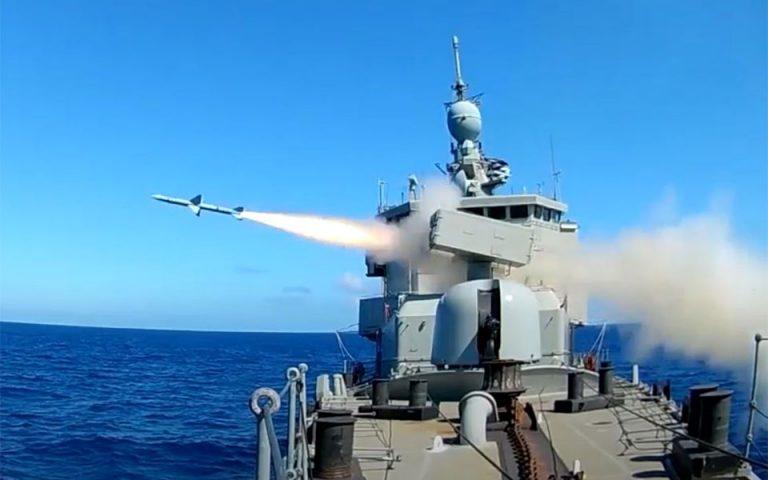 Σποτ Πολεμικού Ναυτικού για τον εορτασμό του Αγ. Νικολάου (βίντεο)