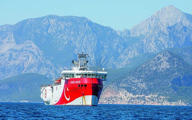 Άγνωστη η κατεύθυνση της Τουρκίας με «καπετάνιο» τον Ερντογάν